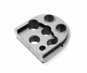 Short Trim Die Toolhead for 650