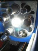 LED LIGHTING SYSTEM FOR DILLON 650